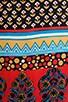 Nisha Dress, view 6, click to view large image.