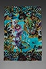 Gardenia Scarf, view 3, click to view large image.