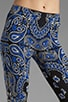 Andy Knit Bandana Pant, view 4, click to view large image.