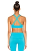 x REVOLVE Cross Back Sports Bra, view 3, click to view large image.