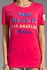 Novelty Graphic Tee, view 3, click to view large image.