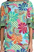 Zanzibar Tunic Cover Up, view 5, click to view large image.