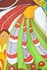 Santa Cruz Romper, view 6, click to view large image.