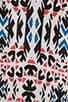 Della Marrakesh Printed Challis, view 6, click to view large image.