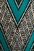 Lora Short Dress Xingu, view 6, click to view large image.