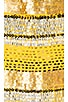 Sunny Embellished Mini Dress, view 5, click to view large image.