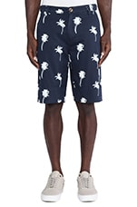 Camp Short in Navy