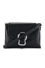 3.1 phillip lim Charlotte Soft Crossbody in Black