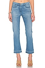 JEAN BABY BOOTCUT CROPPED