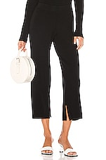 525 america Rib Pants in Black