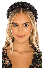 8 Other Reasons Glammed Up Headband in Black