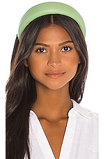 8 Other Reasons Super Sleek Headband in Mint