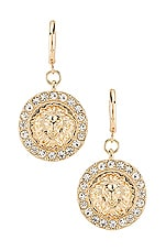 8 Other Reasons Rory Earrings in Gold