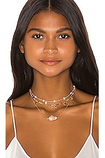 8 Other Reasons X REVOLVE Like A Drug Necklace in Multi