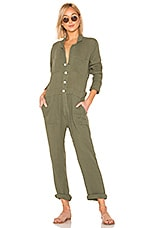 9 Seed Mojave Flight Suit in Army