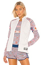 adidas by MISSONI Phx Jacket in Multicolor