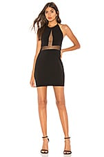 About Us Marcy Dress in Black