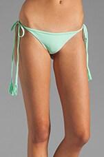 Rio Brazilian String Bikini in Melona