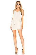 YFB CLOTHING Raelynn Dress in Cream