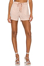 YFB CLOTHING Milo Short in Nude Pigment