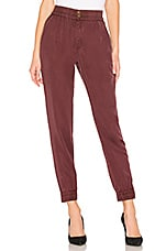 YFB CLOTHING Eighties Pant in Jam