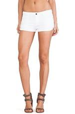 Penelope Short in White