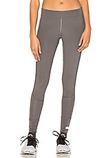 adidas by Stella McCartney The Performance 7/8 Tight in Granite