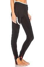 adidas by Stella McCartney Run CLMHT Tight in Black