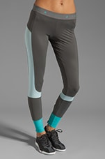 Athletic Pant in Sharp Grey/Vapour Blue/Oceanic