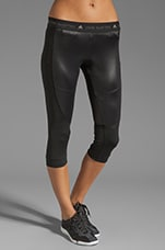 Athletic Pant in Black