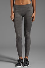 WS Perf SL Tight Legging in Sharp Grey