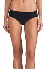 Swim CU Bottom 2 in Black