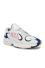 adidas Originals Yung-1 in CRY White & CLEORA & C Royal