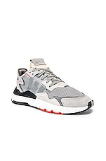 adidas Originals Nite Jogger in Grey