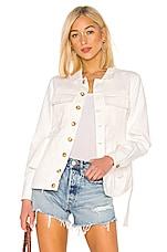 Aeryne Marwen Jacket in Blanc
