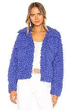 Aeryne Tiffany Jacket in Blue Sodalite
