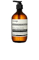 Aesop A Rose By Any Other Name Body Cleanser in All