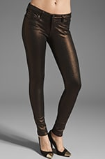 Legging in Bronze