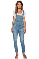 Finn Overall in Swash