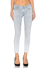JEAN CROPPED LEGGING ANKLE