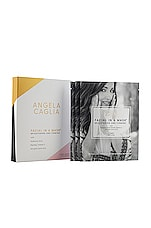 Angela Caglia Skincare Facial In A Mask 3 Pack
