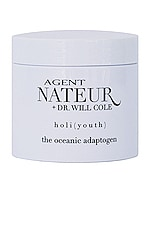 Agent Nateur Holi(youth) The Oceanic Adaptogen