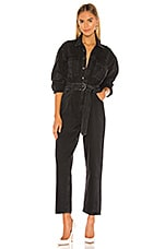 AGOLDE Tatum Jumpsuit in Shade