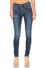 Sophie High Rise Skinny in Chamberlain