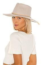 ale by alessandra x REVOLVE Roxy Dene Hat in Mink