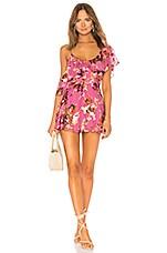 ale by alessandra x REVOLVE Xiomara Dress in Pink Blossom