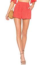 ale by alessandra x REVOLVE Blanca Shorts in Strawberry