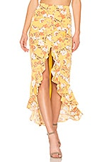 ale by alessandra x REVOLVE Adalia Skirt in Marigold
