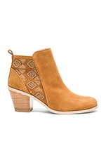 BOTTINES ASTEC
