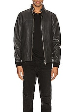 ALLSAINTS Astoria Jacket in Black